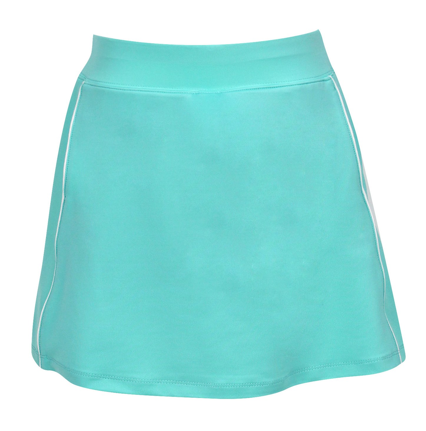 Tara Knit Pull On Skort Jade