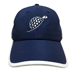 Turtle Cap - Navy