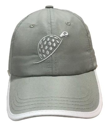 Turtle Cap - Grey