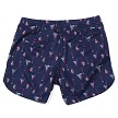Cameron Golf Short in Sea the Tee