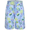 Will Boy's Golf and Tennis Shorts Flamingo Club